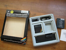 Boxed Sinclair Microdrive And Interface 1 (ZX Spectrum Expansion System)