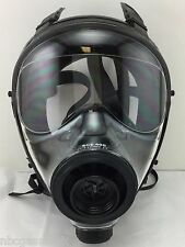SGE 400 NBC Gas Mask (BRAND NEW / Made in Sept 2016!!!) 40mm NATO Size Med/Large
