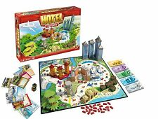 NEW! Hotel Tycoon Board Game