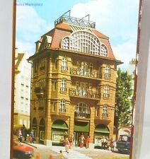 H0 Romantisches Cafe Bausatz Vollmer 3770 NEU OVP