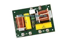 Weiche 400 Watt SPF-8-2400 Pro 2 Wege Cross-Over