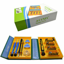 For Computer Tablet Phone iMac Macbook Pro BT 8921 Screwdriver Tool Kit Set