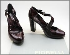 FIORELLI WOMEN'S HIGH HEELS STRAPPY FASHION SHOES SIZE 6.5