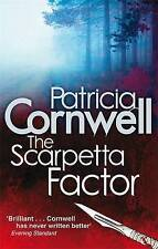 The Scarpetta Factor by Patricia Cornwell (Paperback, 2010)