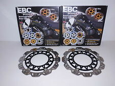 EBC Bremsscheiben Bremse vorne Yamaha YZF-R1 1000 RN12 Bj.2004-2006