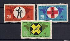 DDR - Briefmarken - 1963 - Mi. Nr. 942-944- Postfrisch