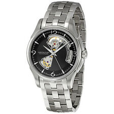 Hamilton Jazzmaster Stainless Steel Mens Automatic Watch H32565135-AU