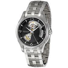 Hamilton Jazzmaster Stainless Steel Mens Automatic Watch H32565135-AU