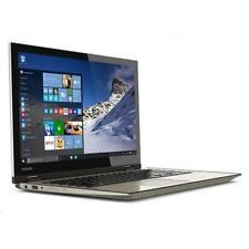 "Toshiba Satellite L55W-C5352 CONVERTIBLE 2-IN-1, hot deal 15.6"" Touch Intel Pent"