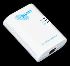 Allnet ALL1685 All 1685 Powerline Powerlan dlan 85 MBPS