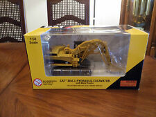 CAT 365C L Hydraulic Excavator & Metal Tracks 1:50 Scale #55160 Norscot  NIB