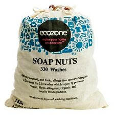 Soap Nuts   Eco Washing Powder   1kg Soap Nuts Bag 330 Clothes Washes