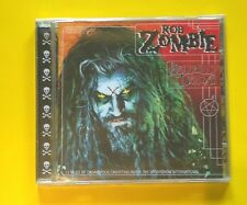 Rob Zombie Hellbilly Deluxe CD NEW SEALED 1998 Metal