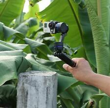3 Axis Handheld Brushless Camera Gimbal for GoPro 3 3+ 4 Cameras Professional