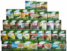 Ideal Protein 21 Assorted Packets - your choice