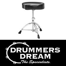 MAPEX T575A Pro Saddle Drum Stool / Throne *BRAND NEW*