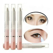 Women Highlighter Eye Shadow Pearl Eyeliner Pencil Stick Make Up Beauty Cosmetic