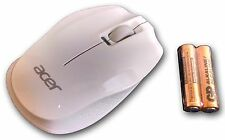 Acer Aspire S7-392 S7-393 Mouse Bluetooth Wireless Laser White NC.20711.009