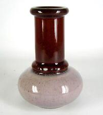 Hutschenreuther Keramik Vase 60er 70er Jahre wohl Renee Neue Design 16cm XXX