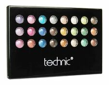 Technic 36 Eye Shadow Palette with Mirror and Applicator