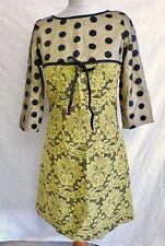 schönes Gr. S LUCID21 Kleid Cocktailkleid Partykleid NEU