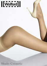 Wolford Sheer 15 denier tights, cosmetic, small
