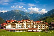 4T Wellness & Spa Last Minute Urlaub im Hotel Kristall 4* in Tirol im Zillertal