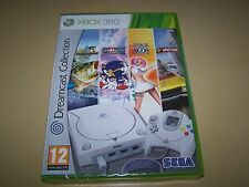Dreamcast Collection Xbox 360 **New & Sealed**