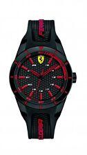 Scuderia Ferrari Damenuhr Red Rev 0840004, Durchmesser 38mm