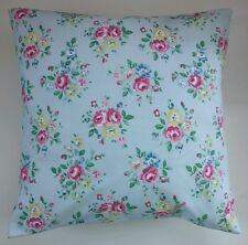 """Shabby Chic Cushion Cover in Cath Kidston Latimer Rose and Spot 16"""""""
