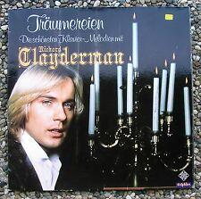 Clayderman : Träumereien