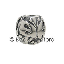 NEW Pandora 'Majestic Butterfly' Charm Bead Silver ALE Genuine Authentic 790524