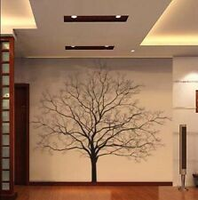 Big Tree Vinyl Wall Decal Nature Art Sticker T45
