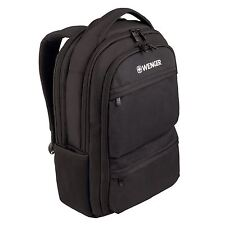 "Wenger Swissgear Fuse Backpack Bag Case For 15"" 15.6"" Up to 16 Inch laptop"