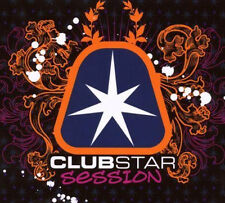 CLUBSTAR SESSION = Yass/Caldwell/Blaze/Lake/Yoruba/Tiger...=2CD= groovesDELUXE!