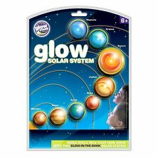 Science Toys Space Toys Glow in the dark stickers Glow In The Dark Ceiling Stars