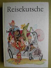 Reisekutsche; Reime, Gedichte, Rätsel, ... - W. Singer, M. Arndt, KULT, 1987