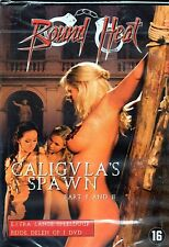 Bound Heat - Caligula's Spawn 1 & 2 -