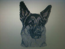 PHOTOSTITCH DOGS, 71 DESIGNS EMBROIDERY DESIGNS  FOR BROTHER MACHINE ..PES....CD