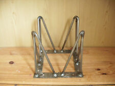 Hairpin legs x 4, 195mm Retro,Vintage,Industrial,Hairpin Legs Furniture x 4