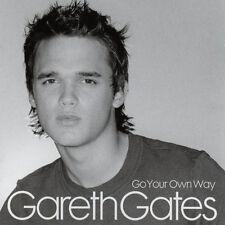 CD GARETH GATES Go Your Own Way 2 CD NEU