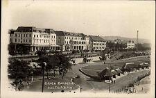 Durban Südafrika South Africa AK ~1940  Beach Gardens Blick auf die Grünanlagen