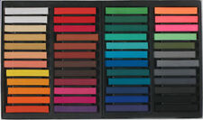 Inscribe Artists Pastels - 48 Colours - Full Stick Size