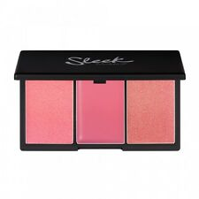 Sleek Makeup Blush By 3 Pink Lemonade Palette - Blusher - Kosmetik