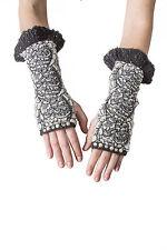 Elisa Cavaletti 1 Paar Gloves Handschuhe  ELW160757715 Stulpen 2016 2017