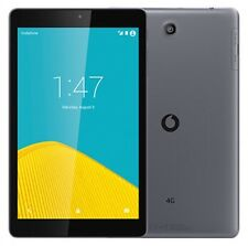 """Vodafone Tab Speed 6 WiFi 4G Cellular 8"""" 16GB Tablet Android 5.0 Grey"""