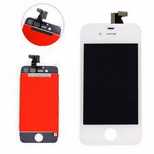Für Apple iPhone 4 Bildschirm Kompl. Retina LCD Display Touchscreen glas Weiß