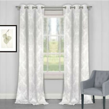 QUICKFIT BLOCKOUT EYELET CURTAIN THERMAL COATED 3 PASS FOAM COATED BLACKOUT