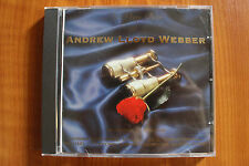The very Best of Andrew Lloyd Webber 1 CD