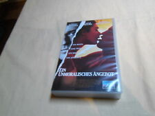 Ein unmoralisches Angebot - VHS - mit Robert Redford, Demi Moore u.a.